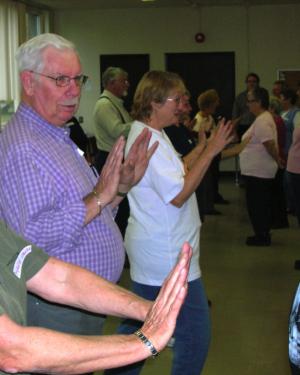 Seniorpower - pratiquer concrètement son pouvoir d'agir pour sa sécurité
