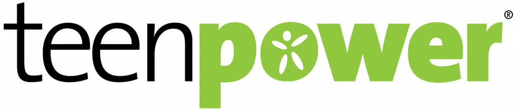Logo Teenpower